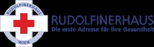 Rudolfinerhaus hospital logo
